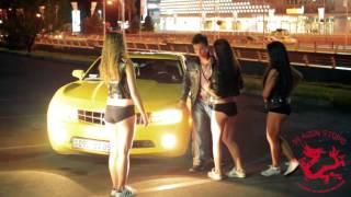 Клип о клипе, наш Бэкстейж  со съемок Seeya - Papito Chocolata проект «Танцуй и Живи»