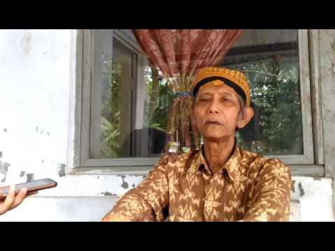Keraton Mataram Kartasura (Sosiologi Agama: Animisme)