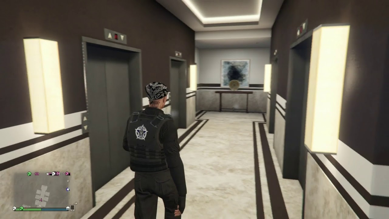 Download gta 5 roleplay big rig bounty hunter