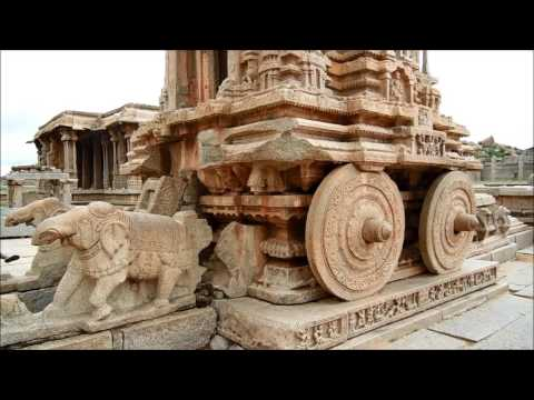Hampi - Splendour In Ruins... (Vijayanagara Empire)