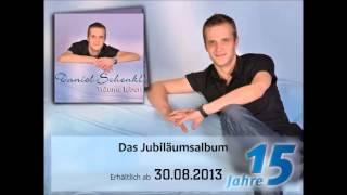 """Daniel Schenkl """"KEIN WEG ZU WEIT"""" Album """"Träume leben"""" 2013"""