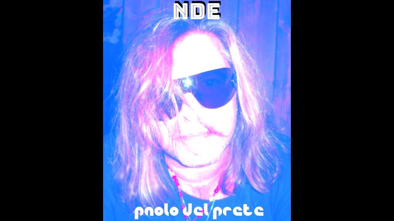 Paolo Del Prete - NDE Soul ESPerience promo clip