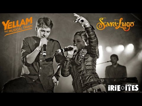 SARA LUGO & YELLAM - SPECIAL FI IRIE ITES SOUND