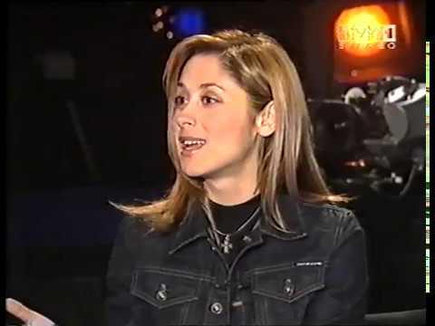 LARA FABIAN 2001 TVP