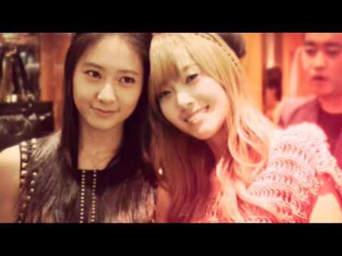 Tik Tok - [Jessica Ft Krystal] Year 2011