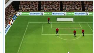 The Champions 3D Gameplay Forward.avi