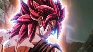 Goku's Promise To Shenron