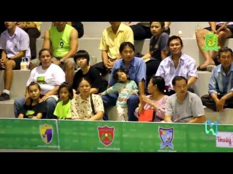 HIGHLIGHT Nongpho Ratchaburi Takraw Club 2:1 Ubonratchathani Takraw Club 02/06/57