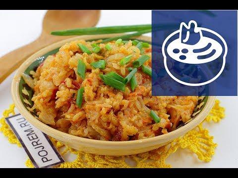 ✔ Капуста с рисом в мультиварке - отличная идея для ужина или обеда!