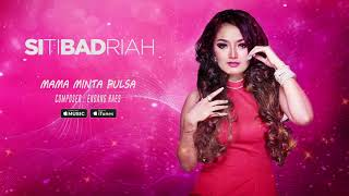 Cover images Siti Badriah - Mama Minta Pulsa (Official Video Lyrics) #lirik