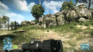 Battlefield 3 pc lag with 6870 crossfire information