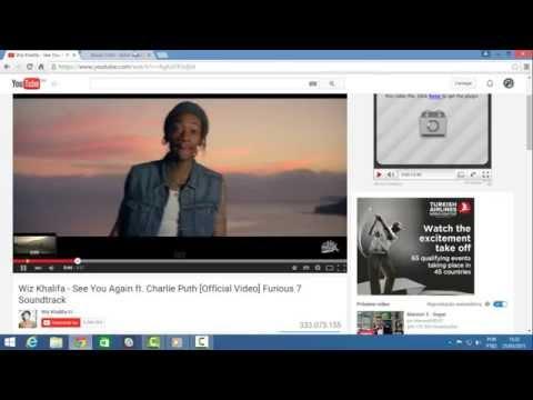#1 coomo baixar video do youtube