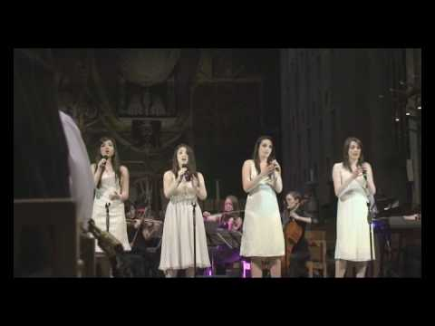 All Angels - The Flower Duet (Terminal 5 Theme) mp3