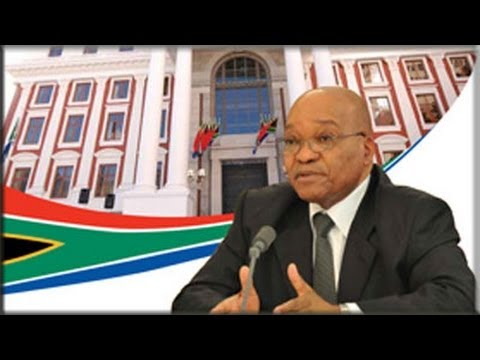 State of the Nation Address 2014