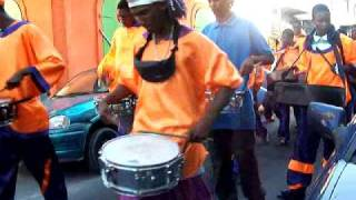 carnaval guadeloupe 2010