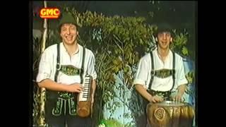 Die Woodys - Fichtl's Lied (perfect loop)