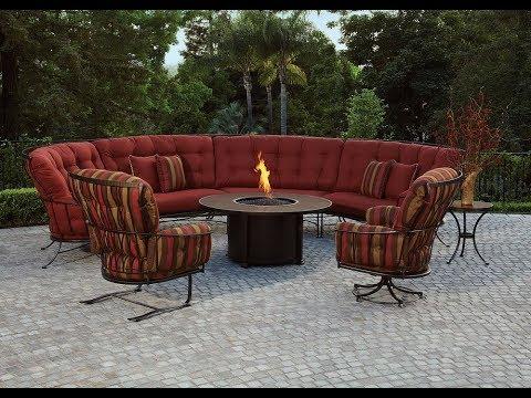 Deep Seating Patio Furniture - Deep Seating Patio Furniture - YouTube