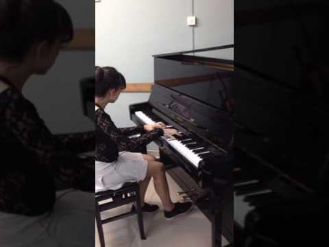 Prelúdio de Acordes - Nathalia Kleber - Escola de Música Expressarte