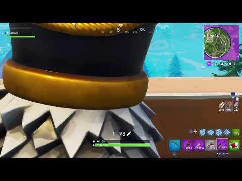 How To Take Advantage Of Bullet Drop In Fortnite