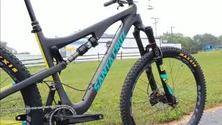 The 2016 Santa Cruz Bicycles 5010 - Carbon S - FOR SALE