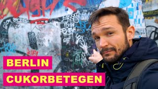 Berlin cukorbetegen | Turmix Speciál Video