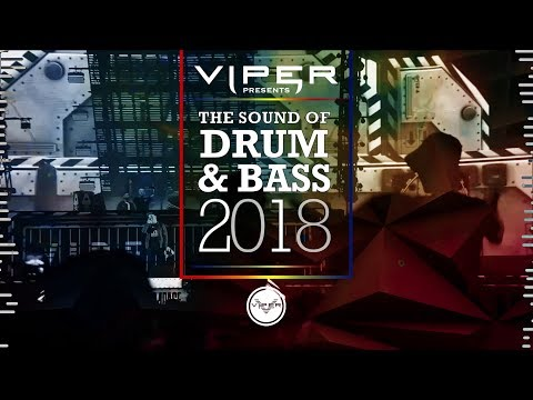 The Sound of Drum & Bass 2018 Megamix (Mixed by Tapolsky & VovKING)