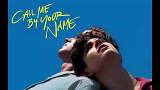 (1 hour) Futile Devices - Sufjan Stevens (From Call Me By Your Name)