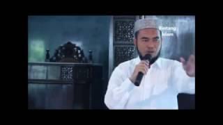 AKSI TRIO MUALLAF PALING BERPENGARUH DI INDONESIA Irena Handono, Insan Mokoginta & Syamsul A Nababan