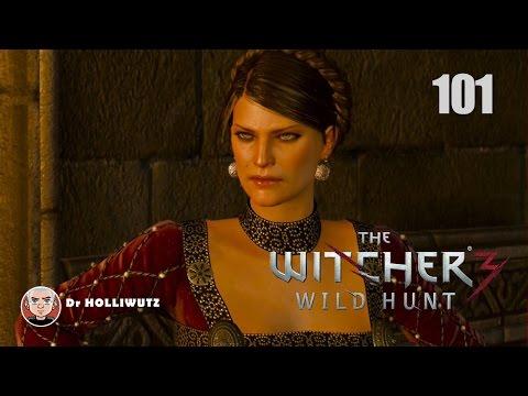 The Witcher 3 #101 - Klärung der Thronfolge [XBO][HD]   Let's play The Witcher 3 - Wild Hunt