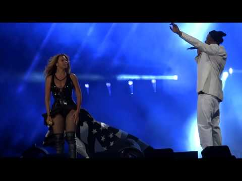 On The Run Tour Final-Lift Off