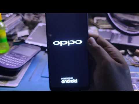 Cara servis Oppo A3s bootloop Cara mudah, bisa dilakukan sendiri, tdk perlu panik Cukup tekan dan ta.
