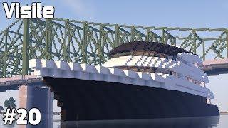 Nework City | Yacht De Luxe !