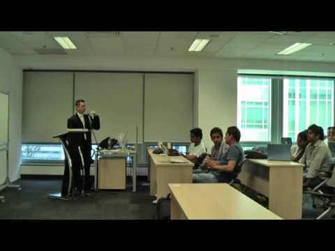 Lecture: Corporate Finance, IPO processes, What stocks to buy in the US/India
