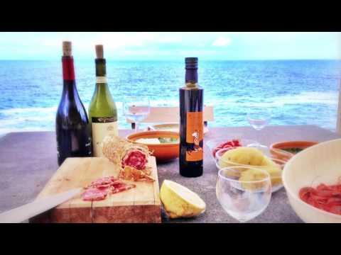 Gustiamo: Olive Oil Tasting