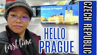 Gambar cover TRIP TO PRAGUE, CZECH REPUBLIC 2020  & GRANDIUM HOTEL PRAGUE ROOM TOUR VLOG 146