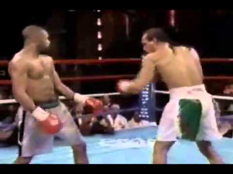 Roy Jones Jr Highlights best Highlights CANT BE TOUCHED
