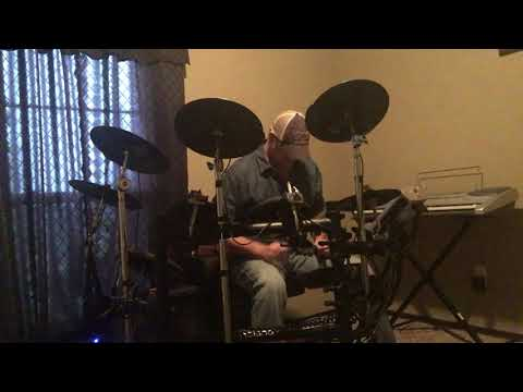 What Ifs by Kane Brown drum cover