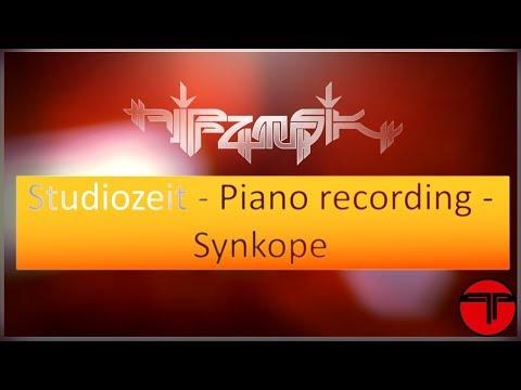 Studiozeit - Piano recording - Synkope