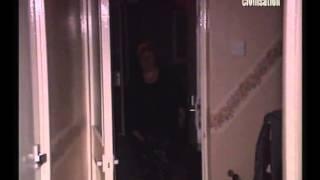Охотники за привидениями 20 - Полтергейст в Гортоне