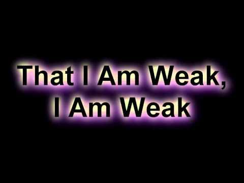Marina And The Diamonds - Power And Control WITH Lyrics