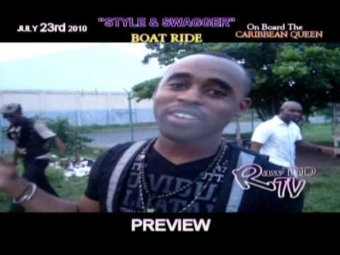 """""""Style & Swagger"""" Boat Ride DVD Preview"""