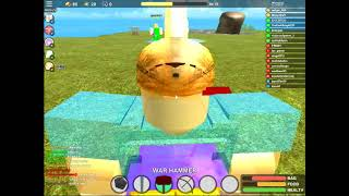 Give Away Roblox Booga Booga (Request)