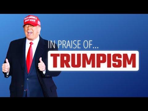 2020 Was No Repudiation Of Trump