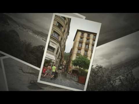 Spain weekend