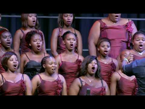 Amabutho by Zwelitsha Adults Choir on Melting Pot 2015