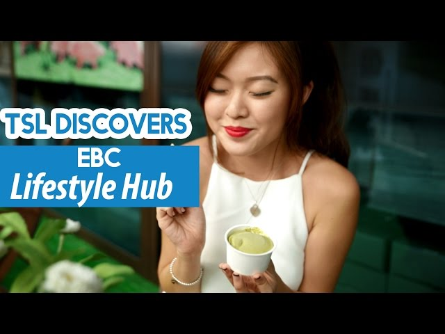 EBC Lifestyle Hub Building Tour - Guide To Singapore