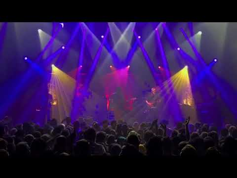 """Umphrey's McGee 10/21/17 """"National Anthem"""" at The Capitol Theater in Port Chester,NY"""