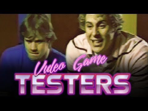 How the Video Game Industry Treats its Testers