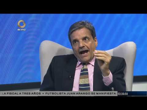 Brújula Internacional: Cómo el petróleo mueve al mundo