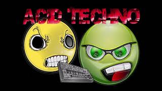 I Love Acid Techno Mix 14 (May21/150bpm)